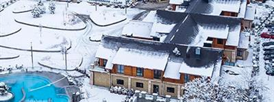 Snow on roofing surfaces