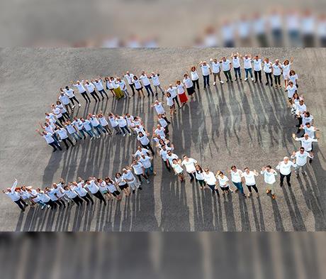 50 years of Polyglass!
