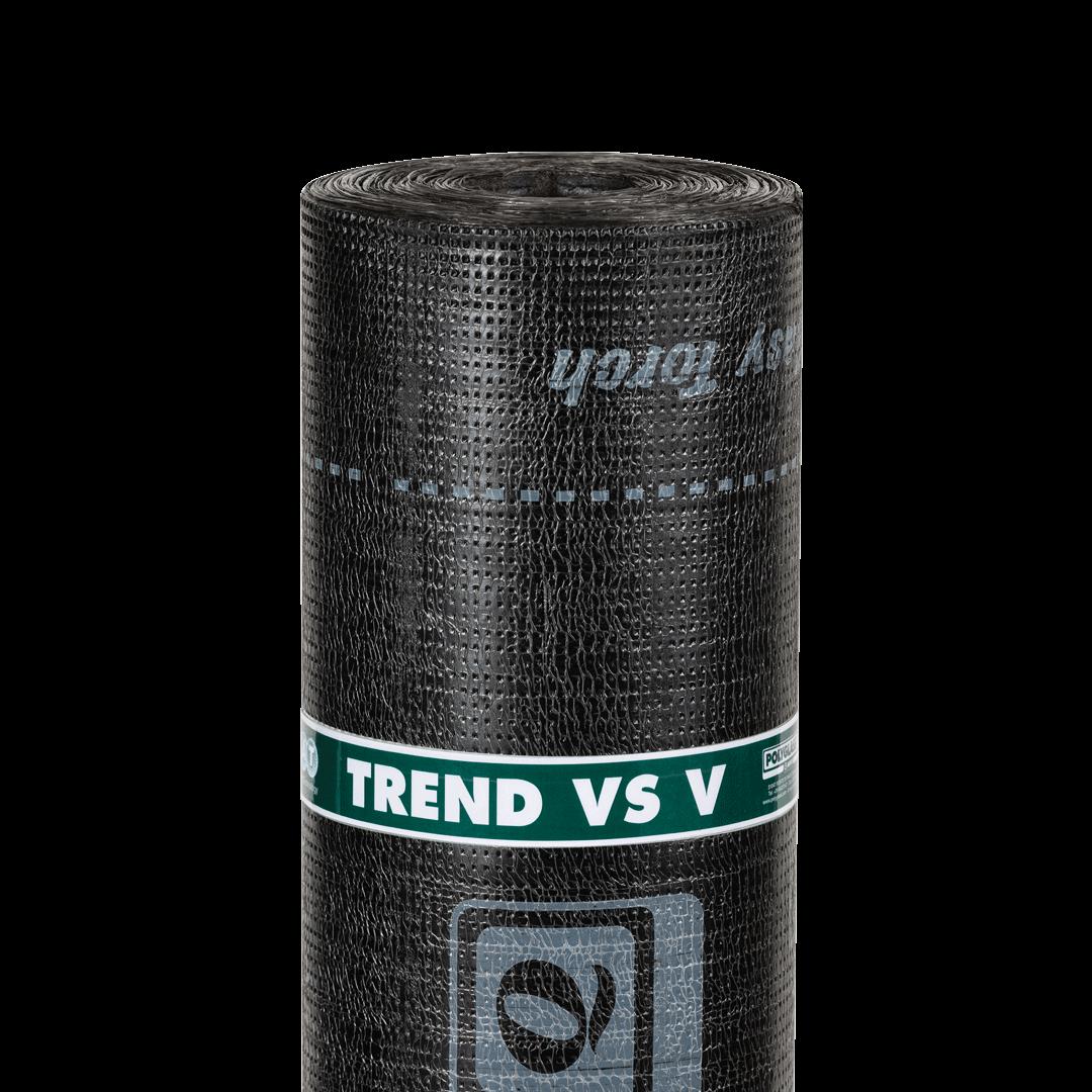 TREND VS V - 1
